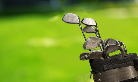 Boston Golfers Show Team Spirit Can Thrive With A Good Cause