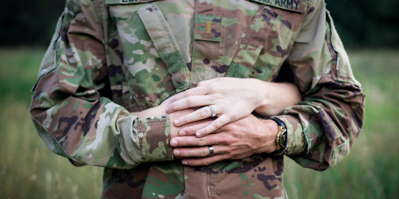 Abbvie take on a Military Mission with a few surprises in Chicago